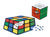 Rubik's Cube 500 piece double sided puzzle
