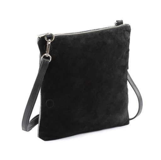 Anna 2 Way leather clutch bag-Hydestyle-Maxwell Hamilton