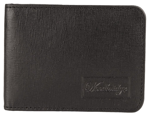 Woodbridge Genuine Leather Oyster Travel Bus Pass Rail Card Holder Wallet Cover-Woodbridge-Maxwell Hamilton