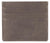 Woodbridge Luxury Grey Genuine Leather Slim Credit Card Holder Wallet - NC4029-Woodbridge-Maxwell Hamilton