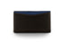 Sienna Rose RFID Medium Soft Ladies Leather Black Multi Designer Purse - P5145 Multicolour-Sienna Rose-Maxwell Hamilton