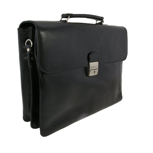 Quindici 2 Gusset Briefcase