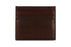 Redbrick Mens RFID Luxury Leather Brown Credit Card Wallet Holder - RBWC0003 Brown-Redbrick-Maxwell Hamilton