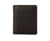 Redbrick Mens RFID Luxury Leather Black Bifold Slim Wallet Cards Holder - RBWC0025 Black-Redbrick-Maxwell Hamilton