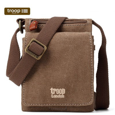 Troop bag - style TRP0243-Troop-Maxwell Hamilton