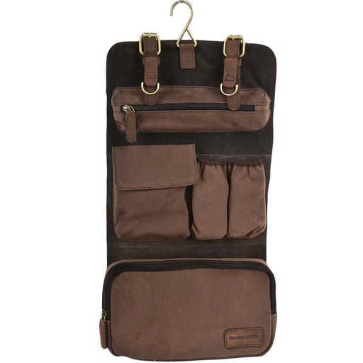 Ashwood Hanging Washbag 7010