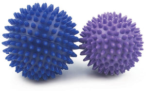 Fitness Mad 7cm Spikey Massage Ball