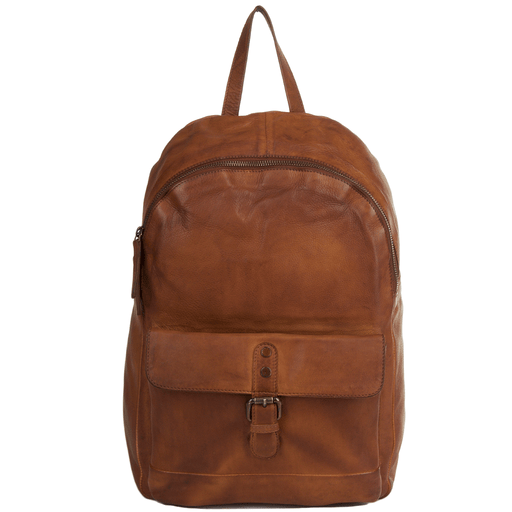 Ashwood Zip Around Rucksack 1331-Ashwood-Maxwell Hamilton