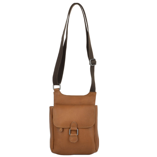 Ashwood Leather CrossBody 8142