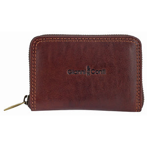 Gianni Conti Card Holder 917173 - Maxwell Hamilton