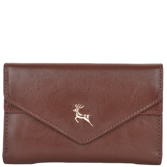 Ashwood Ladies Purse - POH 1001 - Maxwell Hamilton