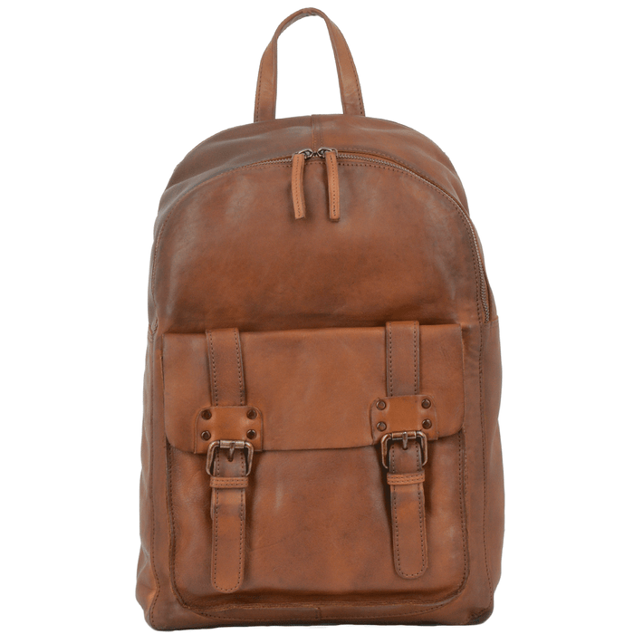 Ashwood Backpack - Maxwell Hamilton