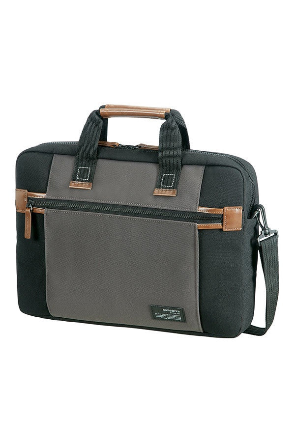 "Samsonite Sideways 15.6"" Laptop Bag-Samsonite-Maxwell Hamilton"