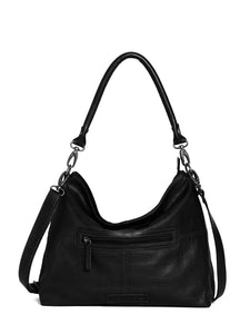 Sticks & Stones Paris Bag Black