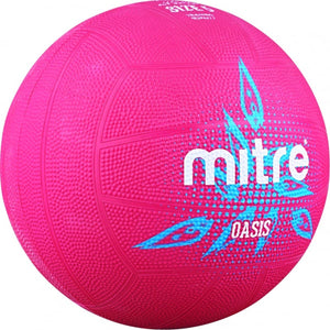 Mitre Oasis Netball size 5