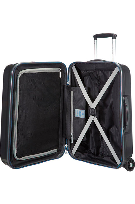 Samsonite Ultimo Cabin 55cm Upright-Samsonite-Maxwell Hamilton