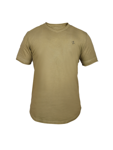 Men's Leaf Green Tee