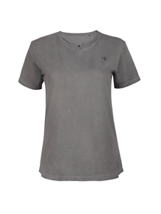 Women's Alum Grey Tee
