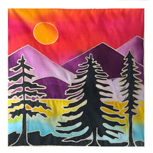 DIY Forest and Landscape Painting Kit - Creative Gift Under $20
