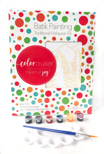 Fabric Painting Kit for Adults and Children - Creative Gift Under $20