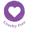 Cruelty Free Icon - Freedm Street