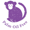 Palm Oil Free Icon-Freedm Street