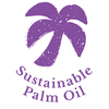 Sustainable Palm Oil Icon - Freedm Street