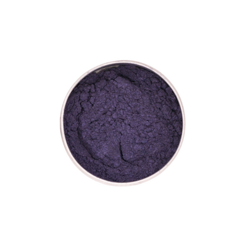 Love The Planet-Refillable Mineral Eyeshadow | Sapphire