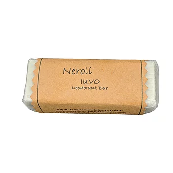 Iuvo-Antiperspirant Deodorant Bar | Neroli - The Cruelty Free Beauty Box