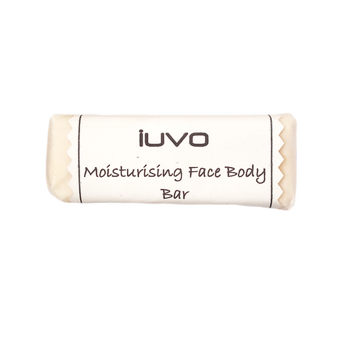 Iuvo-Antiperspirant Deodorant Bar | Rosemary