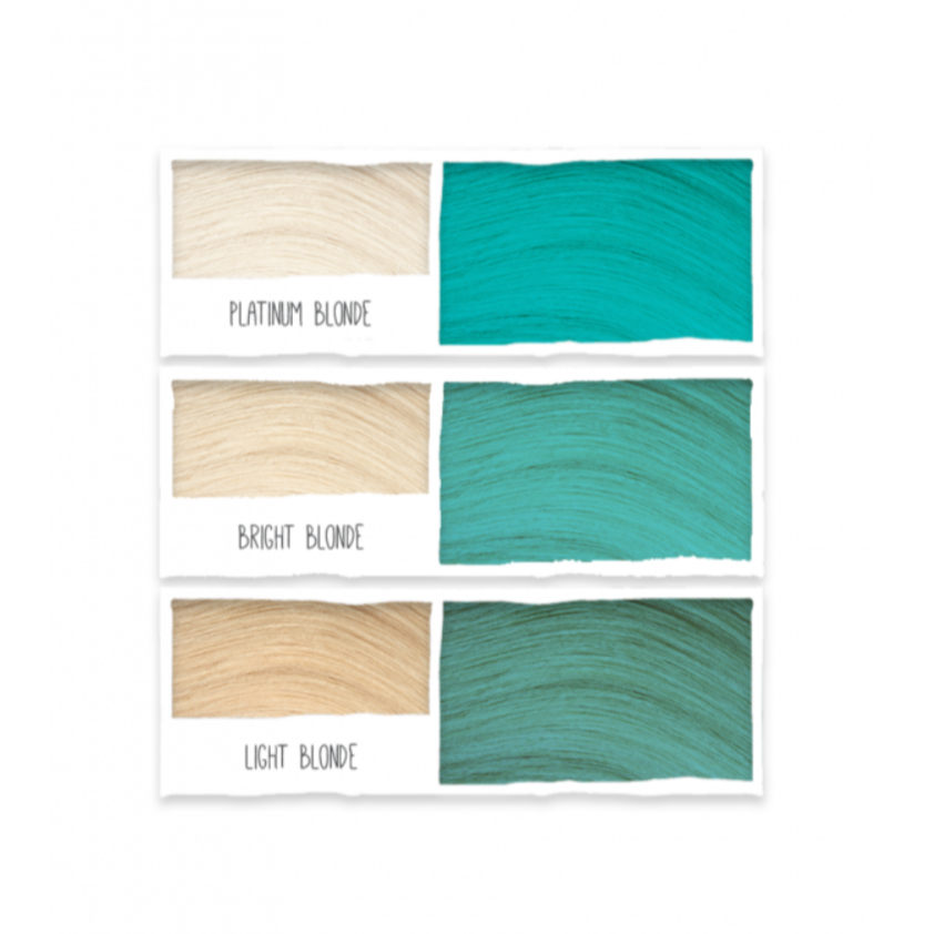 Tints of Nature-Bold Colours | Teal