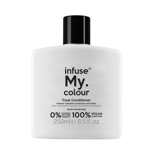 My.HairCare-Infuse My.Colour Conditioner | Treat - The Cruelty Free Beauty Box