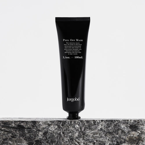 Jorgobé-Black Peel Off Mask