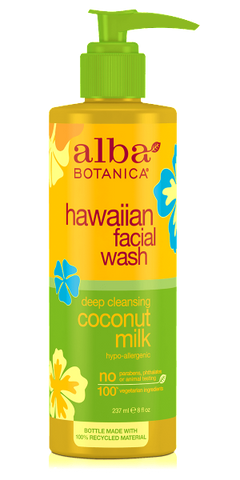 Alba Botanica-Papaya Anti-acne Fast Fix Sheet Mask