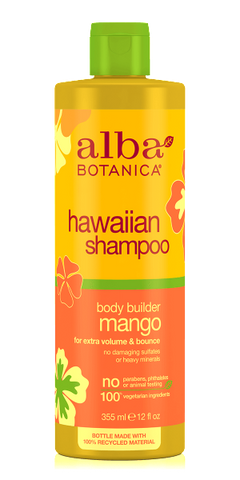 Benecos-Natural Shampoo | Apricot & Elderflower