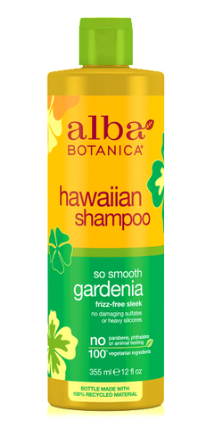 Alba Botanica-Hawaiian Body Builder Mango Conditioner