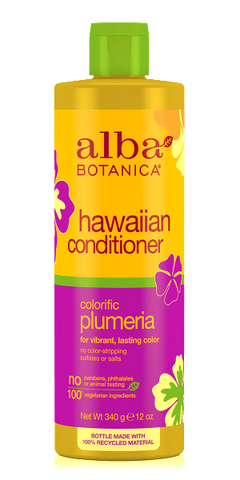 Alba Botanica-Hawaiian So Smooth Gardenia Shampoo