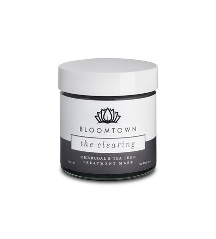 Bloomtown-Sugar Scrub 'The Woods'
