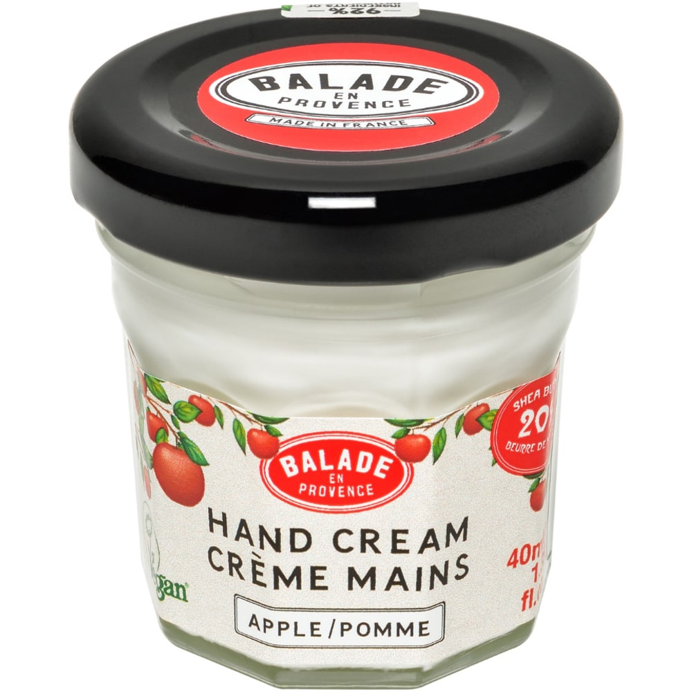 Balade En Provence - Hand Cream | Apple