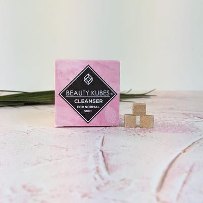 Beauty Kubes-Cleanser Kubes