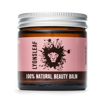 Lyonsleaf-Natural Beauty Balm - The Cruelty Free Beauty Box