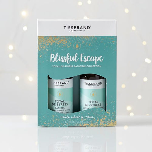 Tisserand Aromatherapy-Blissful Escape Set