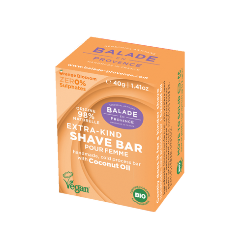 Balade En Provence - Extra Kind Shaving Bar for Women