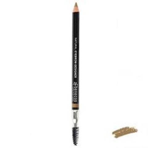 Flawless-Angled Eye Blending Brush