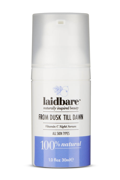 Laidbare-From Dusk Till Dawn Vitamin C Serum