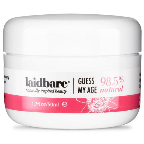 Laidbare-Guess My Age Anti-Ageing Treatment Cream