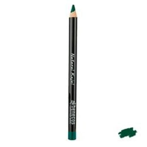 Benecos Kajal Eyeliner-Green - The Cruelty Free Beauty Box
