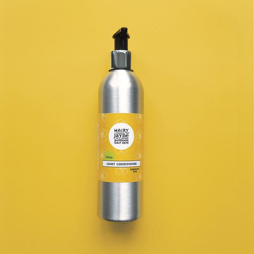 Hairy Jayne-Light Conditioner | Floral