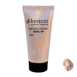 Benecos-Natural Liquid Foundation | Nude - The Cruelty Free Beauty Box
