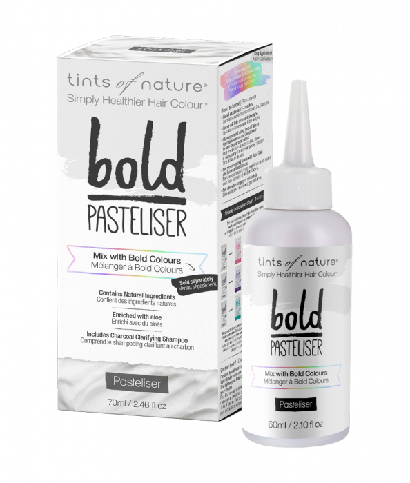 Tints of Nature-Bold Pasteliser